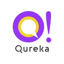 qureka logo