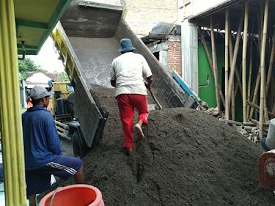 Penjual Pasir Blitar Murah