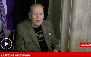 Larry Flynt, Hustler publisher and First Amendment activist, has died