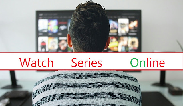 we are like to watch series online but some of free and some of paid