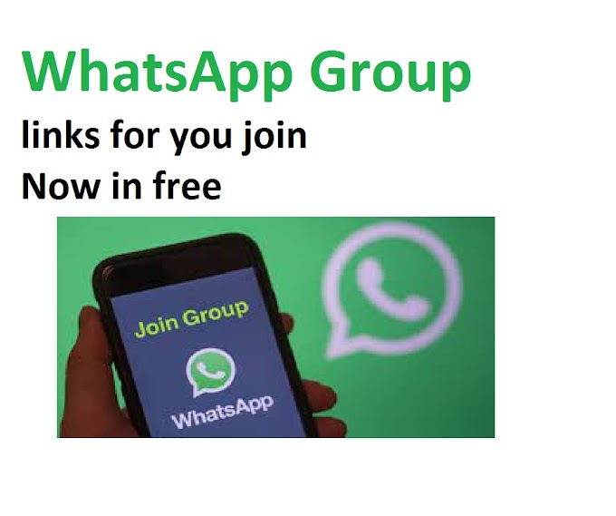 Whatsapp Group Link: 1000+ Best Top Links that you Can join in a easy way free