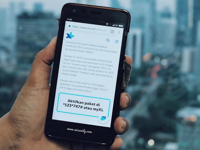paket roaming rekomen untuk travelling ke luar negeri