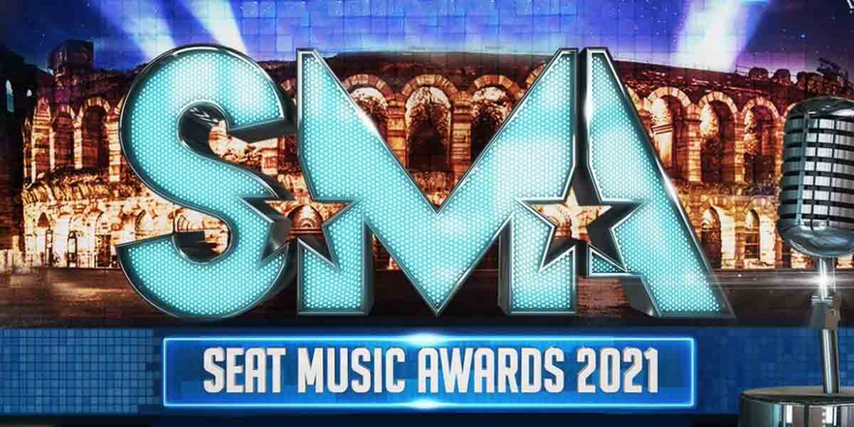 seat music awards 2021 anticipazioni