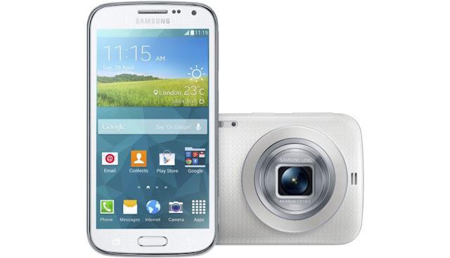 Samsung Galaxy K zoom Specifications - Inetversal