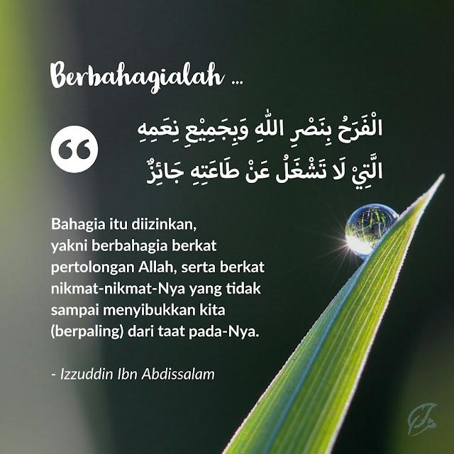 Bahagia kitab Syajaratul Ma'arif