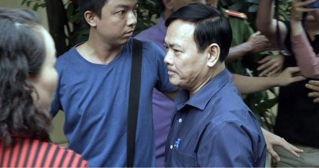 Nguyễn Hữu Linh kêu oan - ai nghe kẻ bệnh hoạn khi có video làm chứng rõ ràng