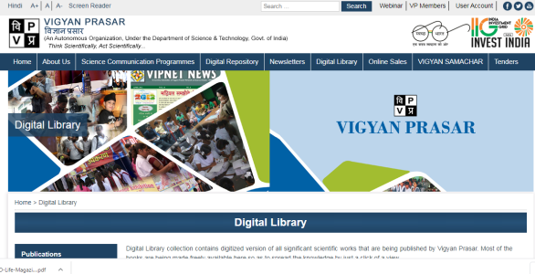 Free E-books and Digital Libraries for Children