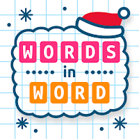 Words in Word Mod Apk