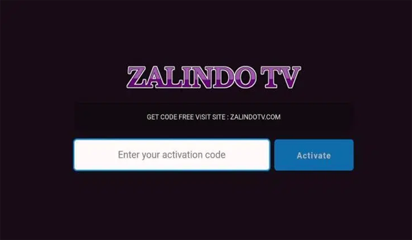 ZALINDO TV NEW ACTIVE CODE AND APK FILE FAMILY SPORTS MOVIES 18+ CHANNEL OK