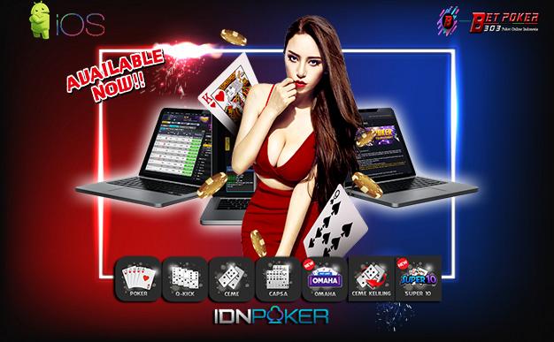 Poker IDN Main Di Android Ini Cara Menangnya