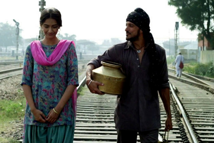 Award Winning Costues on Bhaag Milkha Bhaag Movie