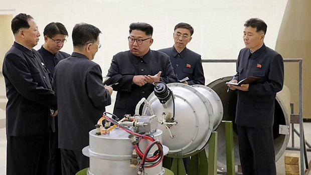 North Korean nuclear scientist who defected commits suicide after being forced to return