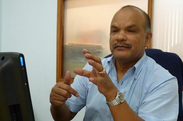 VENEZUELA: Comisionado Humberto Prado llama a trabajar en pro de la justicia, la democracia y derechos humanos.