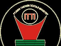 Lowongan Kerja untuk Lulusan S1 PT. Indo Taichen Textile Industry Tangerang