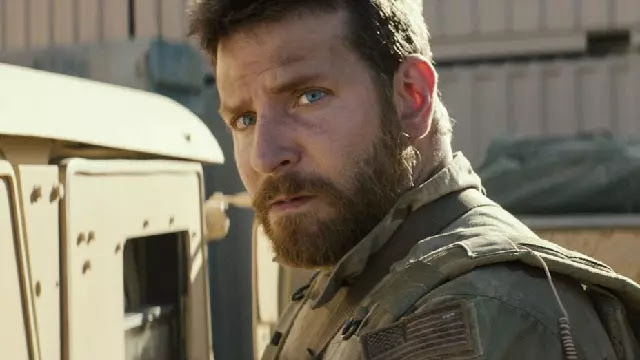 Movie Reviews : Review dan Sinopsis Film American Sniper (2014)
