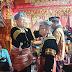 Dilewakan  oleh  Ketua KAN Painan, Kini Syafrin Bergelar Datuak Rajo Nan Sati