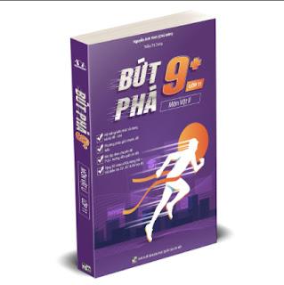 Sách Bứt phá 9+ môn Vật lí lớp 11 ebook PDF EPUB AWZ3 PRC MOBI