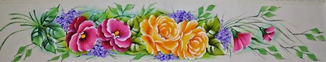 pintura_em_tecido_flores