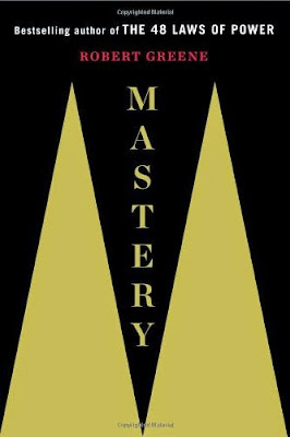 Mastery, Robert Greene, What is excellence... | artpreneure-20