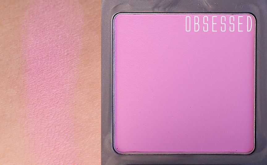 Review Swatches Urban Decay Afterglow Blush All Shades From Head To Toe