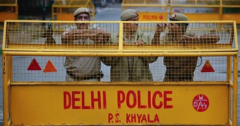 Compensation of Rs  75 Lakh of Delhi City Man After Accident Due To Barricades