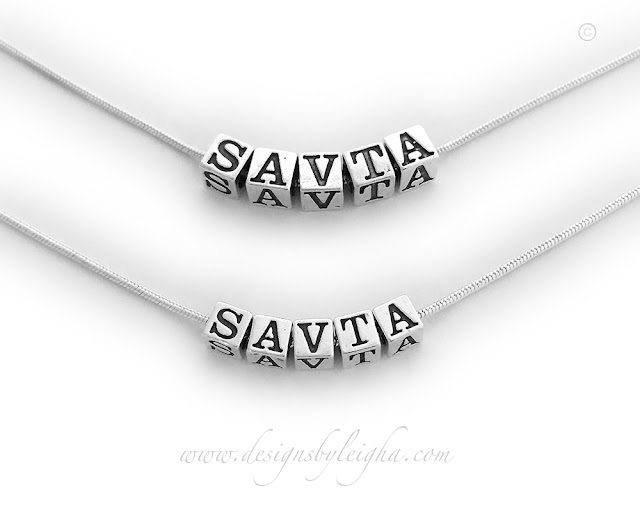 Safta or Savta. Savta means grandmother in Hebrew.