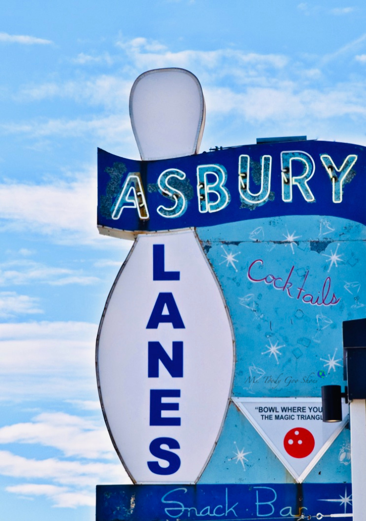 Asbury Lanes in Asbury Park is not your typical bowling alley  | Ms. Toody Goo Shoes