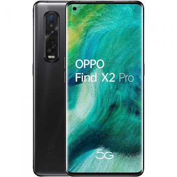 Oppo Find X2 Pro 5G