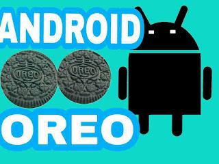 Oreo Nama OS Terbaru Android