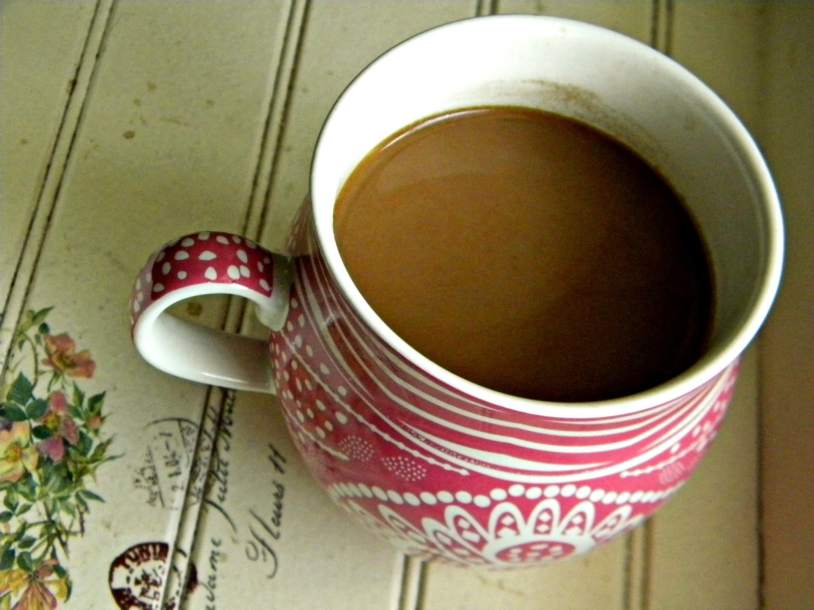 Cafe Au Lait Louisiana Bride