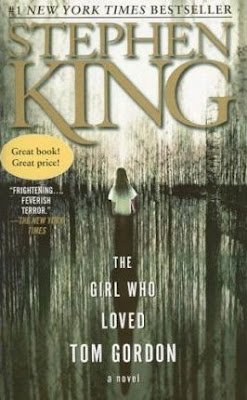The Girl Who Loved Tom Gordon by Stephen King pdf Download