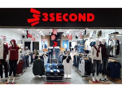 Loker Sebagai Sales Promotion Girl dan Sales Promotion Boy Di 3 Second Area Bandung