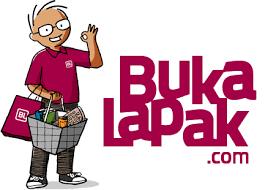 Bukalapak.com, Marketplace - Startup Terkemuka di Indonesia