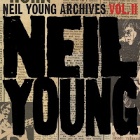 Neil Young Archives Vol. II