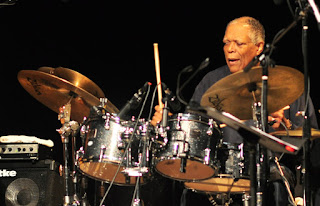 billy hart / stereojazz