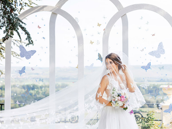 Hochzeitsinspiration der Frühlingsgöttin Flora im Schloss Johannisberg