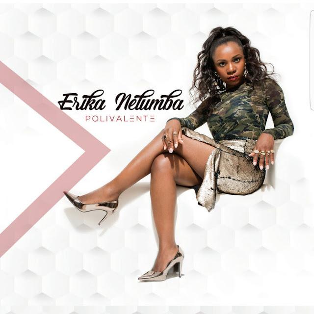 Erika Nelumba - O Tempo Ensina (Semba)