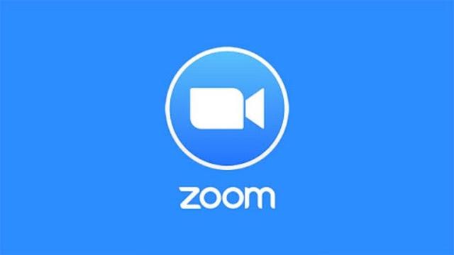 Video conferencing app : Zoom