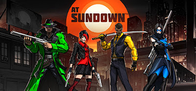 At Sundown Free Download