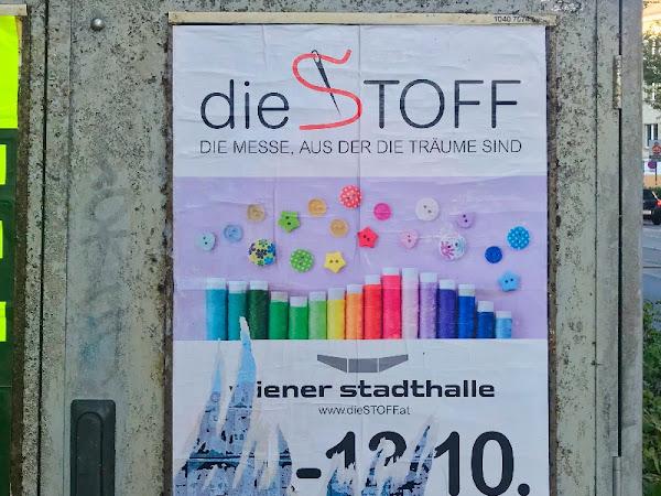 """Die Stoff"" oder More of the same"
