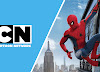 Spider-Man: Homecoming llega a Cartoon Network Latinoamérica