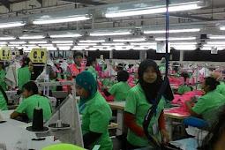 Nilai Perkiraan UMR Tangerang 2020