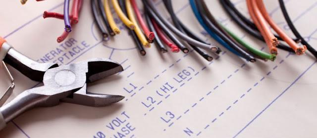Langkah Persiapan Instalasi Listrik Industri dan Rumah