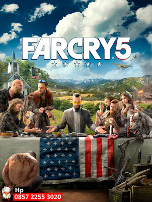 Game Far Cry 5, Game PC Far Cry 5, Download Game PC Far Cry 5, Informasi Game Far Cry 5 PC Laptop, Unduh Game Far Cry 5 PC Laptop, Plot Game PC Laptop Far Cry 5, Jual Game Far Cry 5, Jual Game PC Far Cry 5, Jual Game Far Cry 5 untuk PC Laptop, Beli Game Far Cry 5, Beli Game PC Far Cry 5, Jual Beli Game PC Far Cry 5, Jual Beli Game Far Cry 5 untuk Komputer PC Laptop Notebook, Jual Beli Kaset Game Far Cry 5, Jual Kaset Game PC Far Cry 5, Beli Game Far Cry 5 dalam bentuk Kaset Disk Flashdisk Harddisk, Jual Beli Game Far Cry 5 dalam bentuk Kaset Disk Flashdisk Harddisk, Cara Membeli Game Far Cry 5 dalam bentuk Kaset Disk Flashdisk Harddisk, Tempat Menjual dan Membeli Game Far Cry 5 untuk Komputer PC Laptop Notebook, Situs Jual Beli Game Far Cry 5 Komputer PC Laptop Notebook, Website Tempat Jual Beli Game Far Cry 5 untuk Komputer PC Laptop Notebook, Dimana Tempat Jual Beli Game Far Cry 5 untuk Komputer PC Laptop Notebook, Bagaimana Cara Membeli Game Far Cry 5 untuk dimainkan di Komputer PC Laptop Notebook, Bagaimana Cara Mendapatkan Game Far Cry 5 untuk Komputer PC Laptop Notebook, Rihils Jual Beli Game Far Cry 5 untuk Komputer PC Laptop Notebook, Rihilz Shop Tempat Jual Beli Game PC Far Cry 5 Lengkap, Cara Mudah Download Unduh dan Install Game Far Cry 5 pada Komputer PC Laptop Notebook, Tutorial Pasang Game Far Cry 5 Komputer PC Laptop Notebook, Panduan Install dan Main Game Far Cry 5 Komputer PC Laptop Notebook, Tata Cara Membeli Game PC Far Cry 5 tanpa harus Download, Game Far Cry 5 Terbaru, Informasi Game PC Far Cry 5 Update, Menjual dan Membeli Game Far Cry 5 Full Version.
