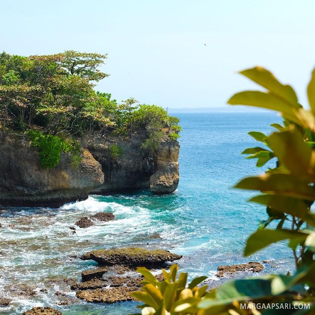 Open Trip ke Pulau Peucang - Karang Copong