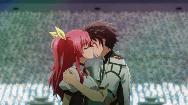 Rakudai Kishi no Cavalry BD Sub Indo : Episode 1-12 END | Anime Loker