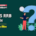 IBPS RRB PO मेंस रीजनिंग क्विज : 20th September - Puzzle, direction sense