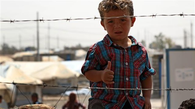 Nearly 700,000 Iraqis still displaced months after Mosul recapture: NGO