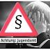 ظاهرة أخد الأطفال من مكتب رعاية الشباب Jugendamt في النمسا، والرفوض المتزايدة لطلبات الجنسية