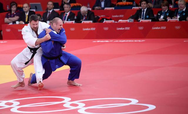 Manfaat Berlatih Bela Diri Judo Untuk Kesehatan Anda